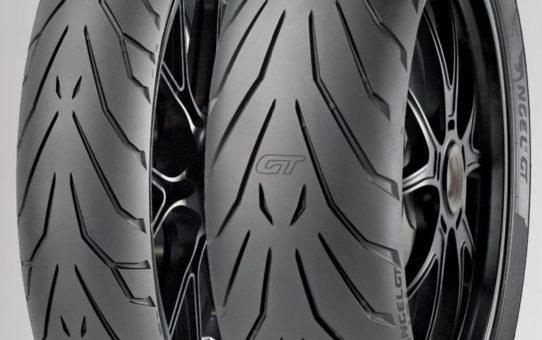 Le pneu Sport Touring le plus endurant : 100% Italian Gran Turismo