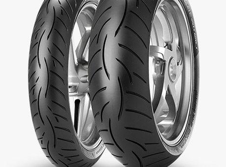 Metzeler Roadtec Z8 pneu moto