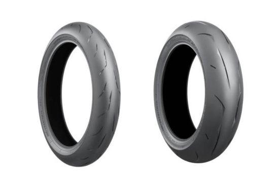 Bridgestone améliore ses nouveaux pneus radiaux Battlax RS10