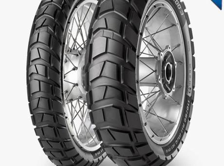 Metzeler Karoo 3 - Offroad / enduro pneu