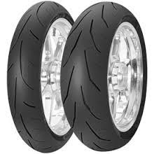 Avon 3D Ultra Xtreme pneus moto