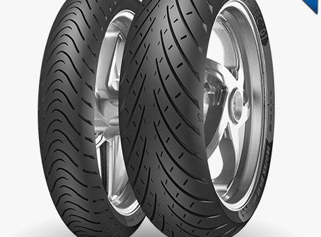 Metzeler Roadtec 01 pneusmoto
