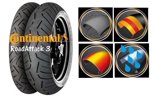 Nous proposons une très large gamme de pneu moto