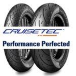 Metzeler Cruisetec pneusmoto