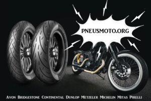 Pneusmoto