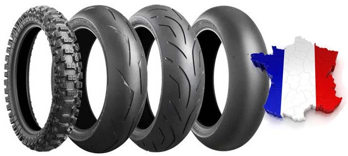 Pneusmoto Achetez vos pneus motos sur Internet!
