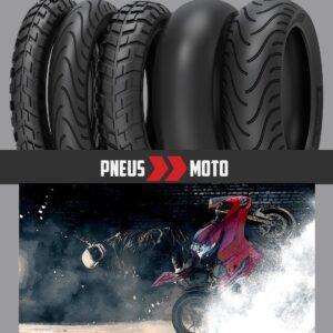 Achetez vos pneus motos sur Internet!